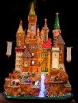 To vote for Brother`s Grimm Castle of Fairytales by 4D Architects, Inc. text JDRFCURE 4 to 20222.